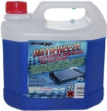 Antifreeze AL/G11 Grand X 3L modrý
