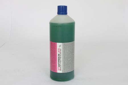 XT Antifreeze JKS 1L