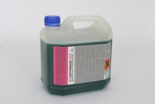 XT Antifreeze JKS 3L